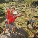 Dartmoor antics